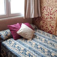 Apartamento Penibetico 1