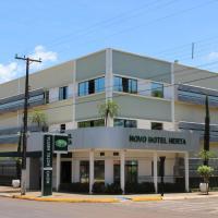 Novo Hotel Herta