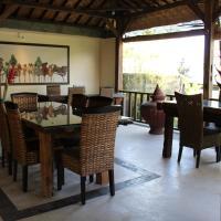 Bali Sunrise Villas & Restaurant