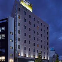 Centurion Hotel Grand Kobe Station