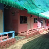 Baanpak Pha Taem Resort and Krua Je Mon