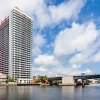 BW Miami Vacation Rentals at Beachwalk Resort