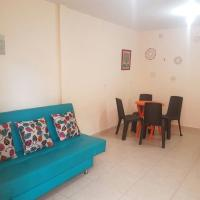 Apartamento Plazoleta de Zocales 2