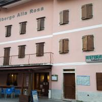 Albergo Alla Rosa