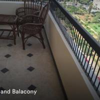 Naser City Apartment 24