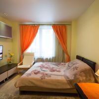 Apartment Izumrudnye Holmy Luxury