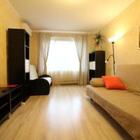 Apartments in Sokolniki