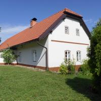 One-Bedroom House in Mytka I