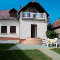 Holiday home Badacsonytomaj 2