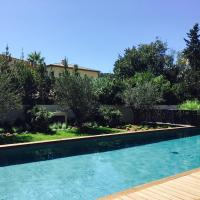 Apartment Exclusive Resort Saint Tropez
