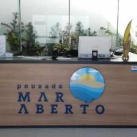 Pousada Mar Aberto