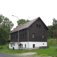 Holiday home Prichovice 1