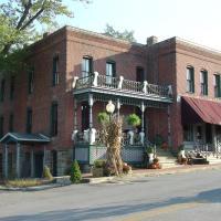 Iron Horse Hotel and Restaurant