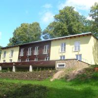 Apartment in Horni Marsov with One-Bedroom 1