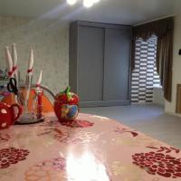 Apartment on Zhelyabova 3