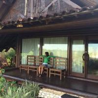 Sembodro Cottage