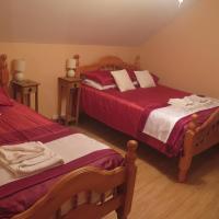 Glen Haven Bed and Breakfast