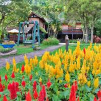Phu Ing Fah Resort