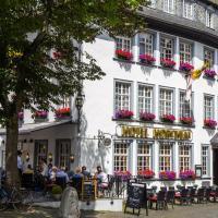 Horchem Hotel-Restaurant-Café-Bar
