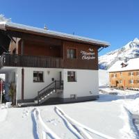 Ferienhaus Oberboden