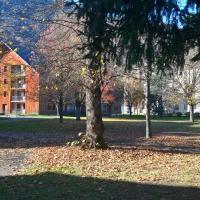 Appartement Residence Jardins de Ramel