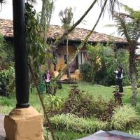 Hostal del Angel Coban