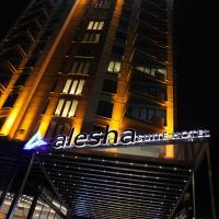 Alesha Suite