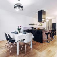 Feldmana 6 Apartment