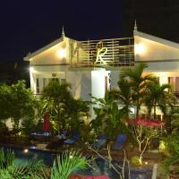 Ropanha Boutique Hotel