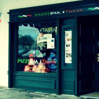 Penzion Pizzeria Italia Telč