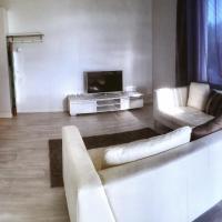 Apartment on Mustalahdentie 1