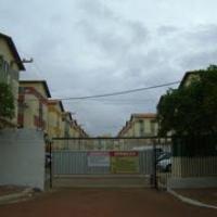 Apartamento Vicente Fialho