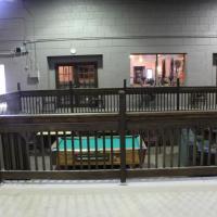 Valley Motor Lodge