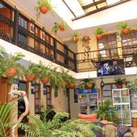 Hotel Kasa Kamelot