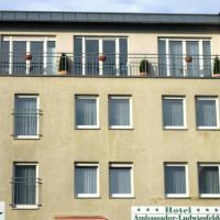 Hotel Ambassador-Ludwigsfelde