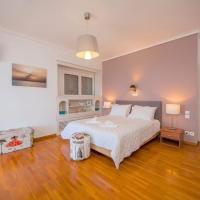 Luxury Apartment in Paleo Faliro