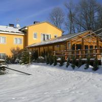 Restaurace a penzion Český les