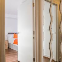 Luxury Service apartment - Near Heathrow