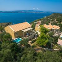 Vacation Homes  Ionian Vista Opens in new window