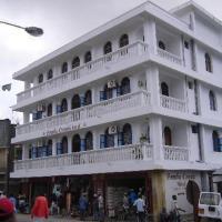 Pemba Crown Hotel