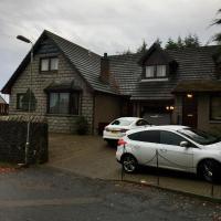 Ashdon Guest House