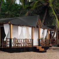Corvo Rindo Resort & Restaurant