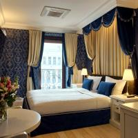 SleepWalker Boutique Suites