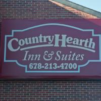 Country Hearth Inn & Suites Marietta