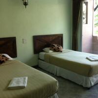 Masi Camp Resort