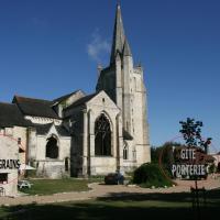 Abbaye De Bois-Aubry