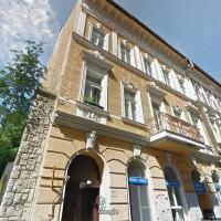 The Kazinczy Studio