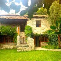Quinta das Glicinias