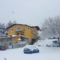 Guest House Marina Livada