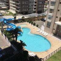 Apartamento Edificio Aquamar